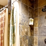 Bikram Hot Yoga Daly City Bathroom