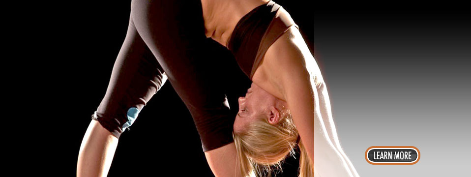 Hot Yoga Plus Postures & Benefits