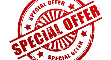 New Year Special Offers