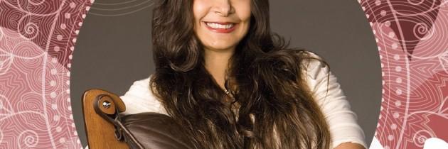 Healing in Practice Workshop- Rajashree Choudhury 9/25